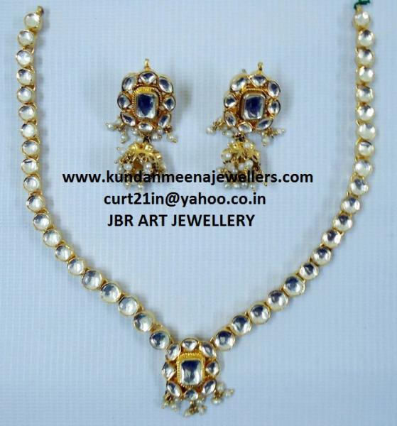 imitation kundan sets