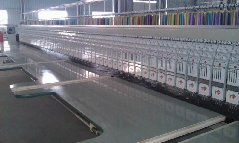 Embroidery Machine Prices In Pakistan Suppliers Importers