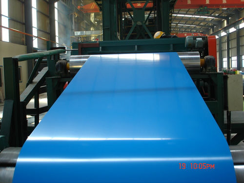 hot selling ppgi steel roofing sheets