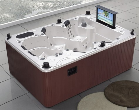 Etonnant Factory Outlet MONALISA New Hot Tub M 3333