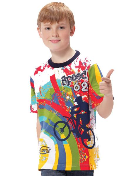 Boys Casual T-Shirt Collection