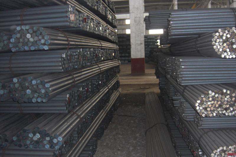 40CrNiMoA Special Steel  Round Bar manufacturer in China