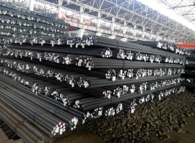 High quality Alloy Steel Round Bar made in China