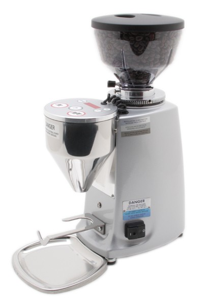 Mazzer Mini Electronic Grinder - Type A