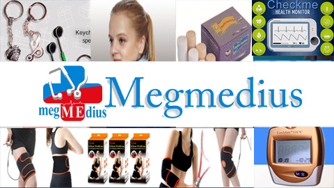 Megmedius Medical Products Karachi