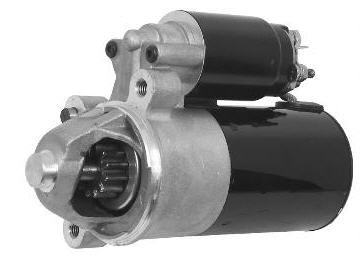 Ford starter motor by A&S Auto Motor Co. Ltd. Aands Auto