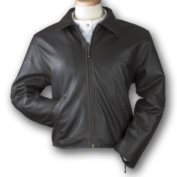 Leather Mens Jacket By Niko Wears