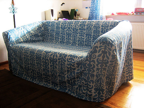 Sofa Cover By As Textile Links