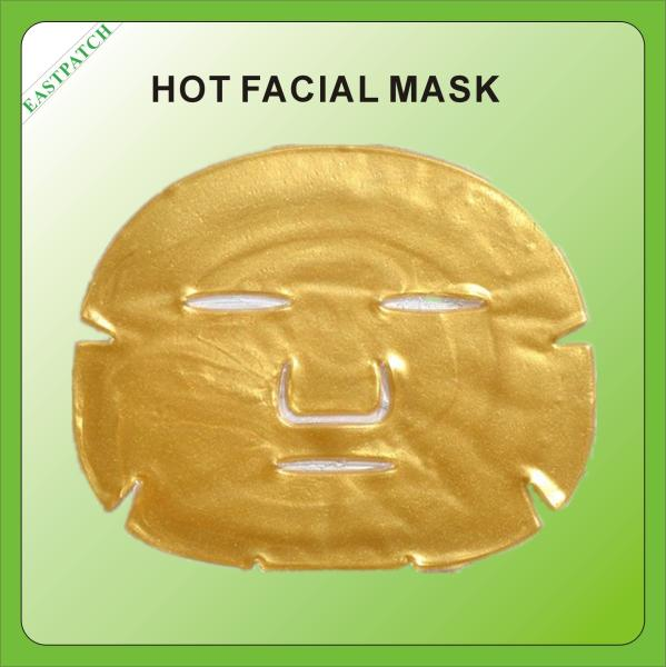 Best sale gel facial mask