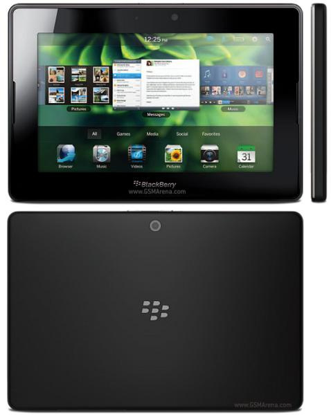 BlackBerry PlayBook 64GB WiFi