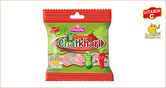 CHATKHARI JELLY