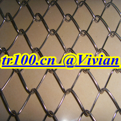 Stainless Steel Chain Link Fence Chain Link Fencing By