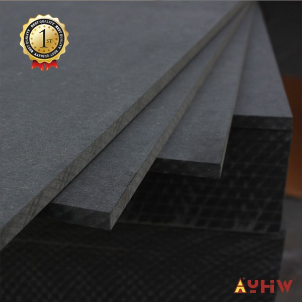 Water resistant mdf e by kunshan good life household