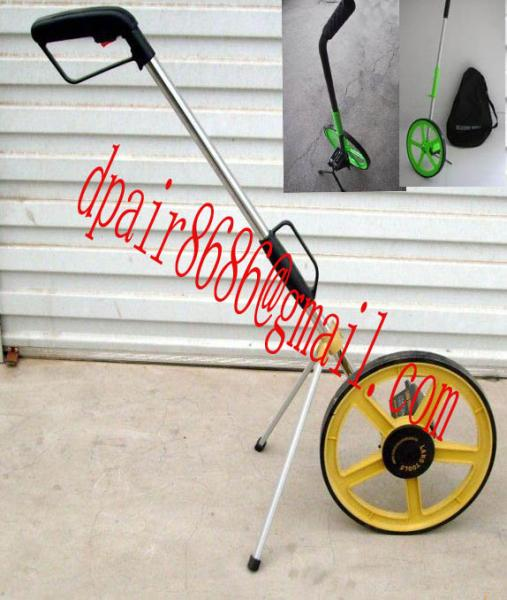 Distance Measuring Instrument : Distance measuring wheel surveying instrument by bazhou