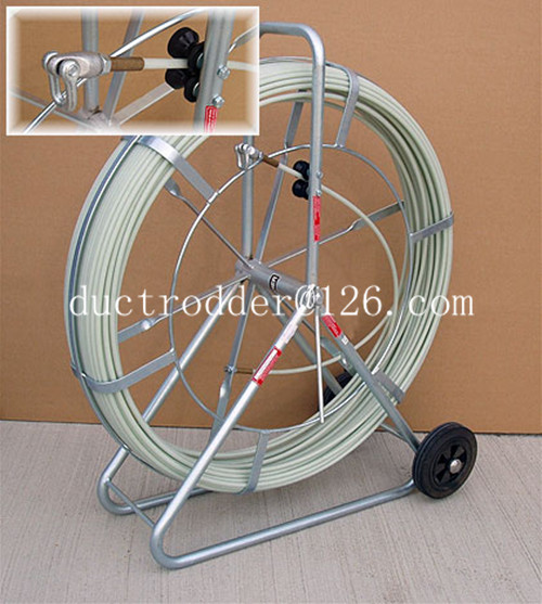Frp duct rodder by gang tong power tools factory