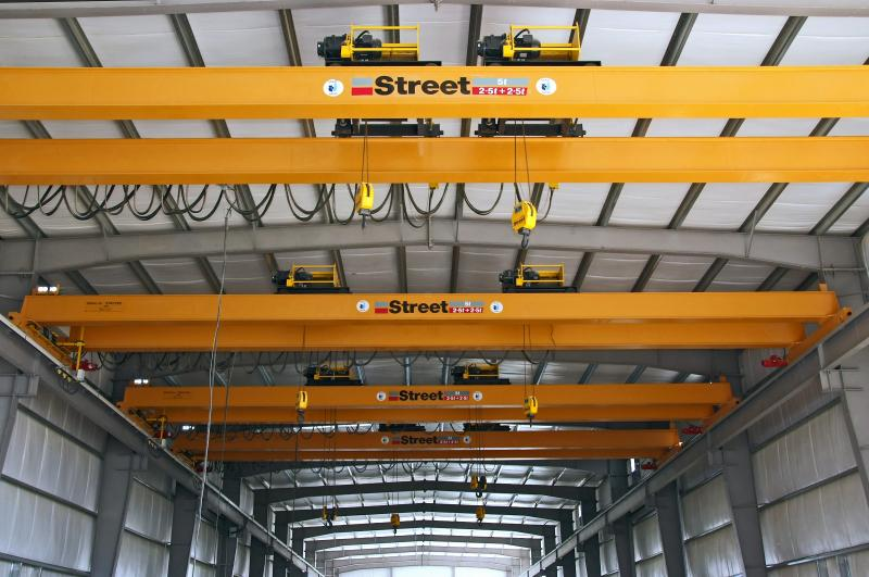 Overhead Cranes Pakistan : Overhead cranes by otto manufacturing pvt ltd