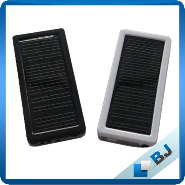 Solar Cell Phone Charger By Blue Jay Technology Co Ltd