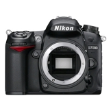 Nikon D7000 (16MP, Full HD, Body Only)