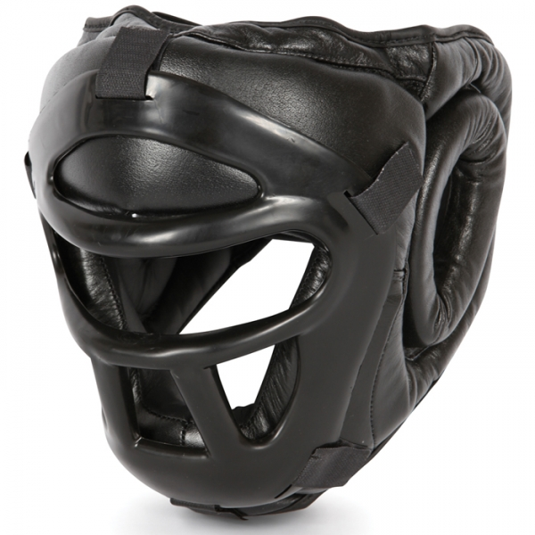 Universal Removable Molded High Grade Headgear