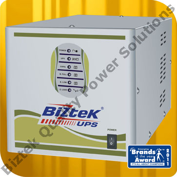 Biztek Power Supply