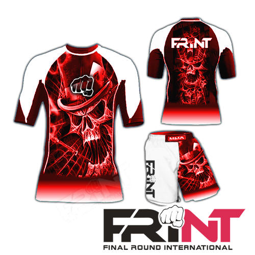 Rash Guard set