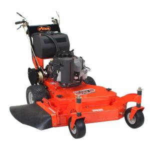 self propelled lawn mowers reviews