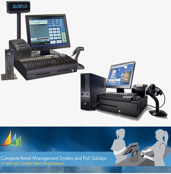 Pos Retail Management Systems By Ans Information Technology