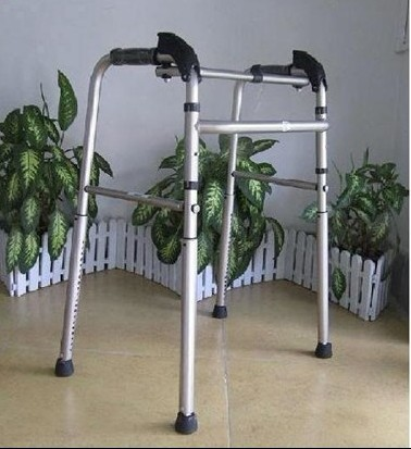 self-adjust walker