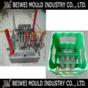 Customized Plastic Beer Crate Mould