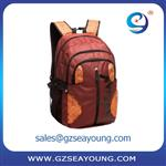Excellent quality PVC sports &casual backpack bag