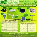 solar home solution
