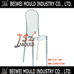 High Quality Cheap price Injection Customized Plastic Chair Mould