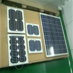 PV modules & LED lights