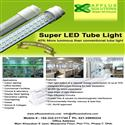 Super LED Tube light