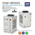 Laboratory water Refrigerators 4.2KW 220V 50/60Hz