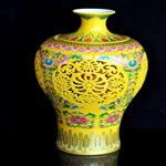 Ceramic vases decorative wholesale china porcelain modern art vases