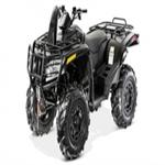 2015 Arctic Cat 1000 MudPro Limited EPS