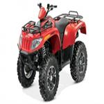 2015 Arctic Cat 1000 XT EPS
