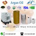 100% Pure And Certified Organic Argan Oil in bulk from morocco