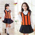 school uniforms for children and teachers, MOD: 100PCS