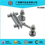 High Quality Stainless Steel Glass Wall Spider YK-8008