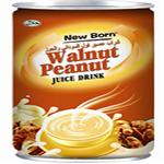 New healthy Walnut Juice Drink