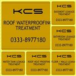 Roof Waterproofing Treatment