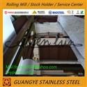 201 BA 8K Stainless Steel Sheets