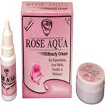 Rose Aqua Beauty Cream