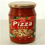 Key Brand - Ready To Use Pizza Sauce