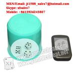 XF Electronic Dices / Marked Cards / Poker Scanner / Cards Cheat / Contact Lenses / Invisible Ink
