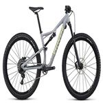 2017 Specialized Women's Camber Comp 650B MTB