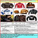 LEATHER JACKETS  EXPORT QUALITY WHOLESALE RATES