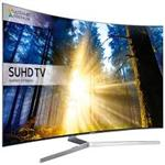 SAMSUNG UE49KS8000 Smart 4k Ultra HD HDR 49